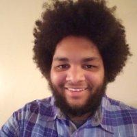 Isaac Trussoni - Undergraduate Intern in CAFE Lab