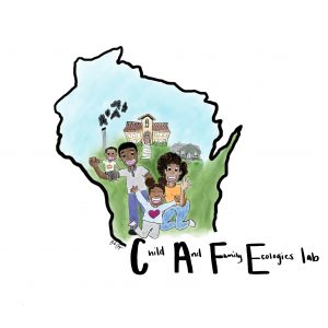 Child and Family Ecologies Lab logo