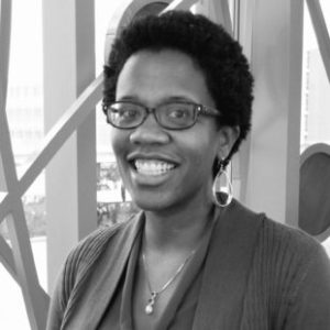 Janean Dilworth-Bart - Director of CAFE lab