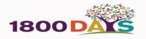 1800 Days Logo