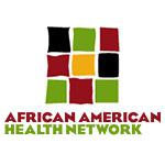 African American Health Network Logo